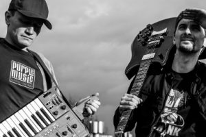 Seb Skalski z albumem dla Purple Music – PREMIERA