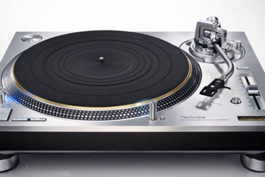 Gramofon Technics SL-1200G już dostępny w Polsce