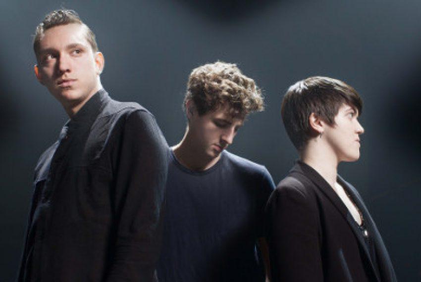 The xx nagrywają album i wystąpią w Polsce!