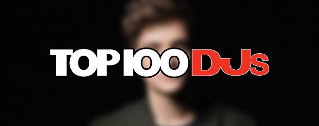 Oto setka najpopularniejszych DJ-ów 2016 roku według DJ Mag