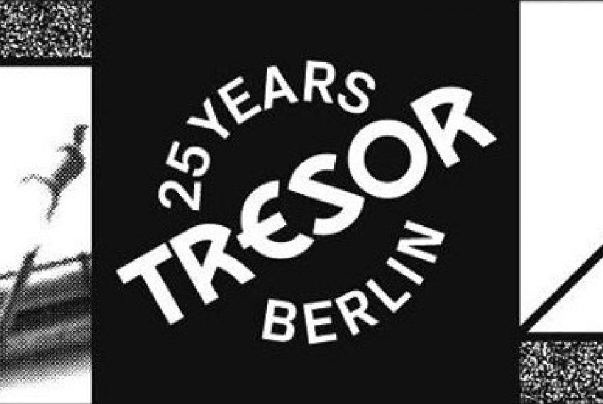Tresor świętuje 25-lecie w Polsce – BILETY