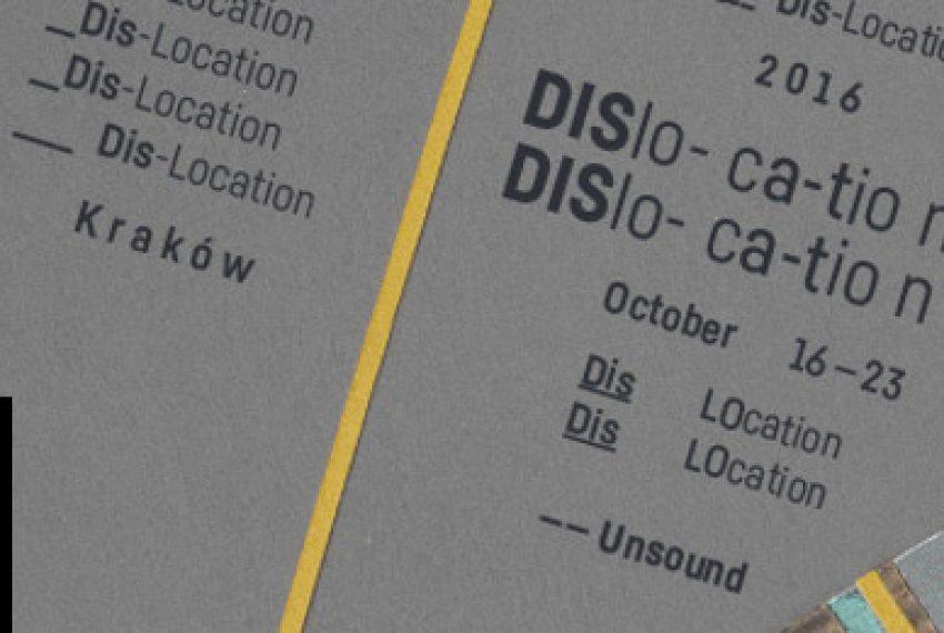 Unsound ogłasza ostatnich artystów i pełny program