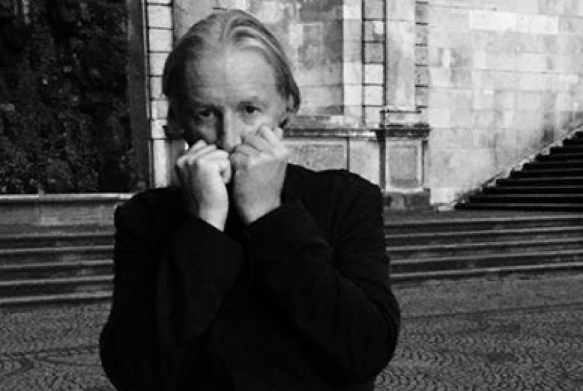 'Chciałbym odejść z tego świata, grając set w klubie' – DJ Hell dla Muno.pl WYWIAD