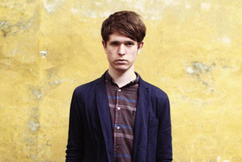 James Blake gwiazdą Open'er 2017