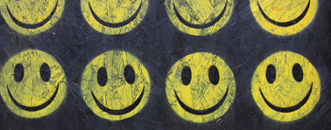 Historia jednego uśmiechu