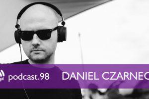 Muno.pl Podcast 98 – Daniel Czarnecki