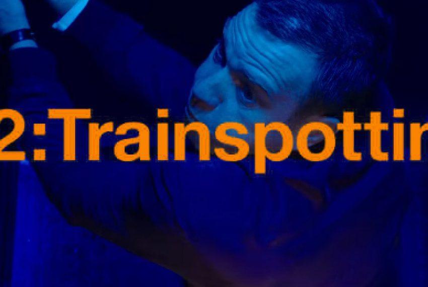 'Trainspotting 2' wkrótce w kinach! Zobacz zwiastun!