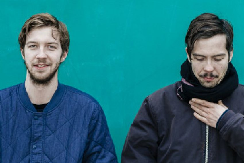 Zenker Brothers wracają do Polski – BILETY
