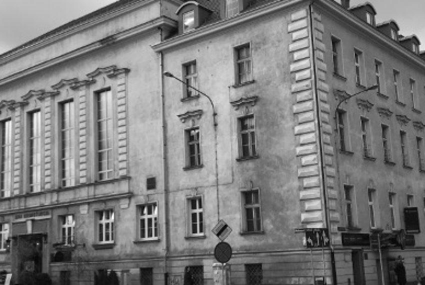Najlepsza opcja na Sylwestra w Poznaniu? BILETY