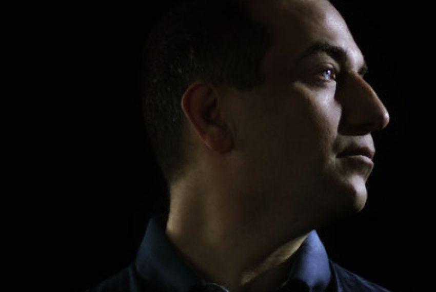 Marc Houle zapowiada albumową trylogię
