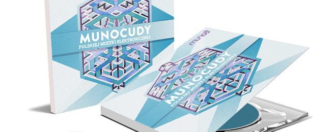 'MUNOCUDY 3′ – pobierz kompilację Muno.pl