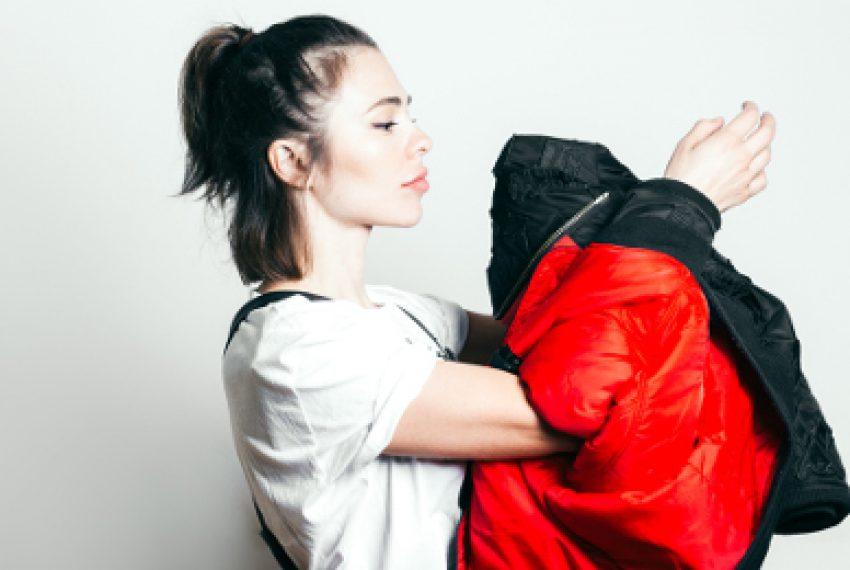 Nina Kraviz miksuje 'Fabric 91' – STREAM