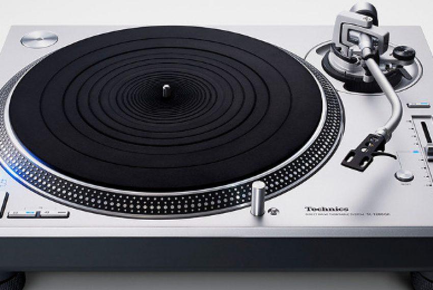 Technics prezentuje tańszy gramofon SL-1200GR. Z myślą o DJ-ach?
