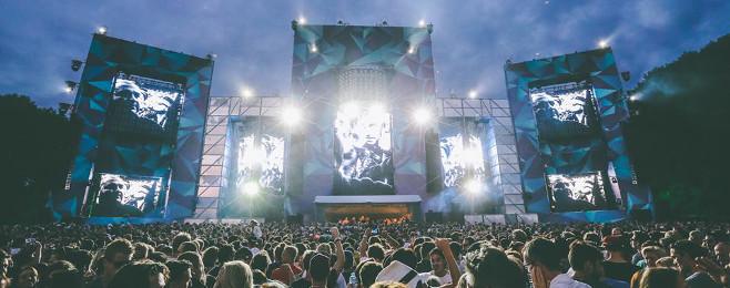 Awakenings Festival 2017 – mają rozmach…