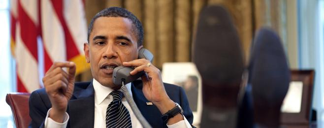 Spotify chce zatrudnić Baracka Obamę