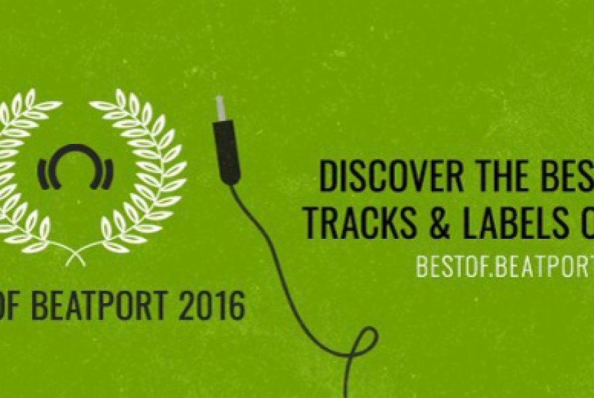 Posłuchaj najlepiej sprzedających się kawałków 2016 roku