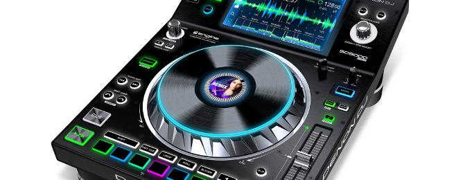 Kompletny setup od marki Denon DJ