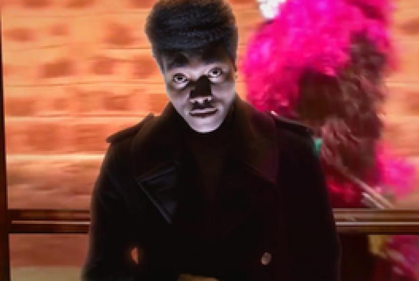 Gorillaz – Hallelujah Money (feat. Benjamin Clementine)
