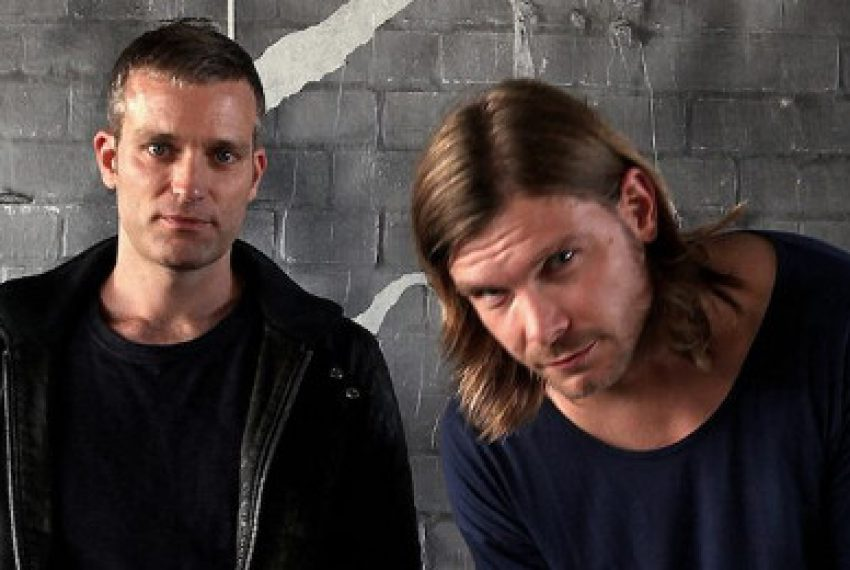 Marcel Dettmann i Ben Klock ze wspólną EP-ką – POSŁUCHAJ