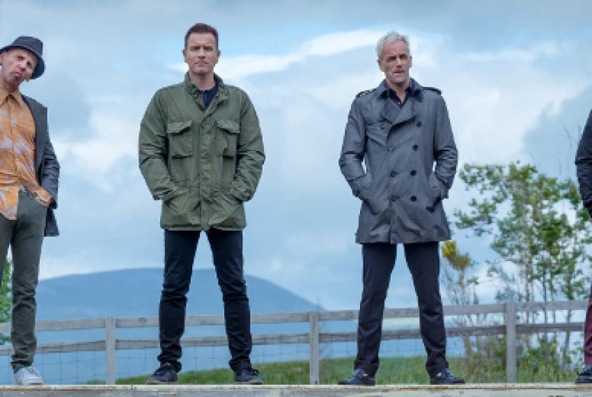 Wyciekła tracklista soundtracku 'T2: Trainspotting'