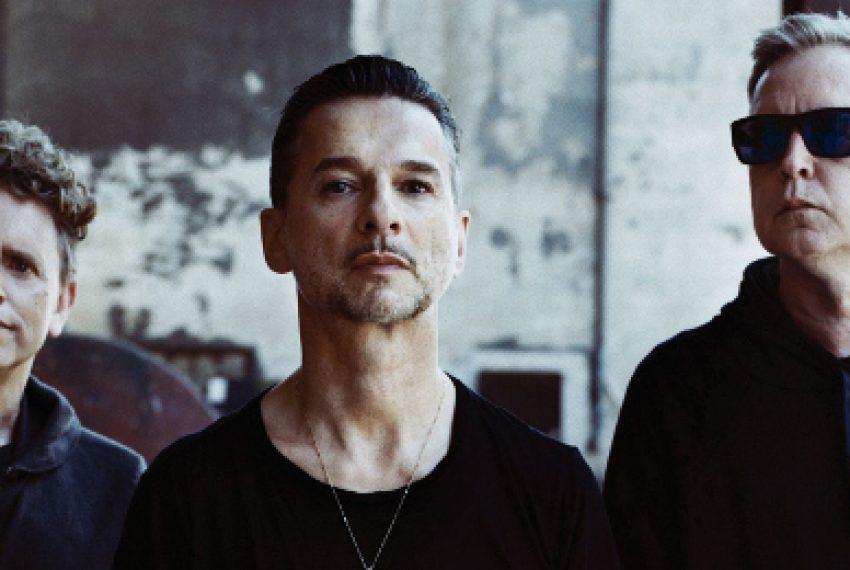 Pearson Sound i Simian Mobile Disco remiksują Depeche Mode