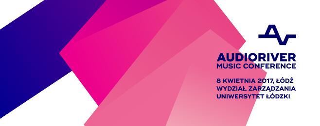 Audioriver ogłasza VII Konferencję Muzyczną