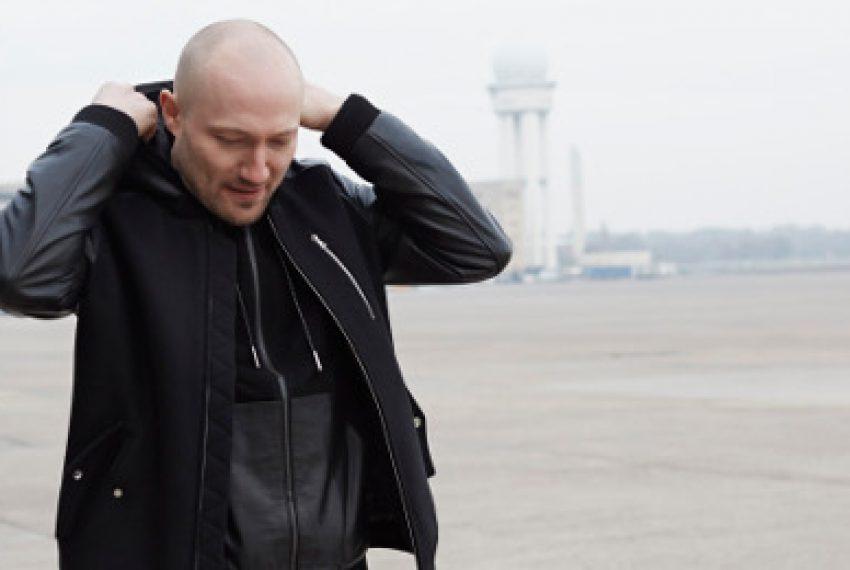 Paul Kalkbrenner powraca do Polski! BILETY