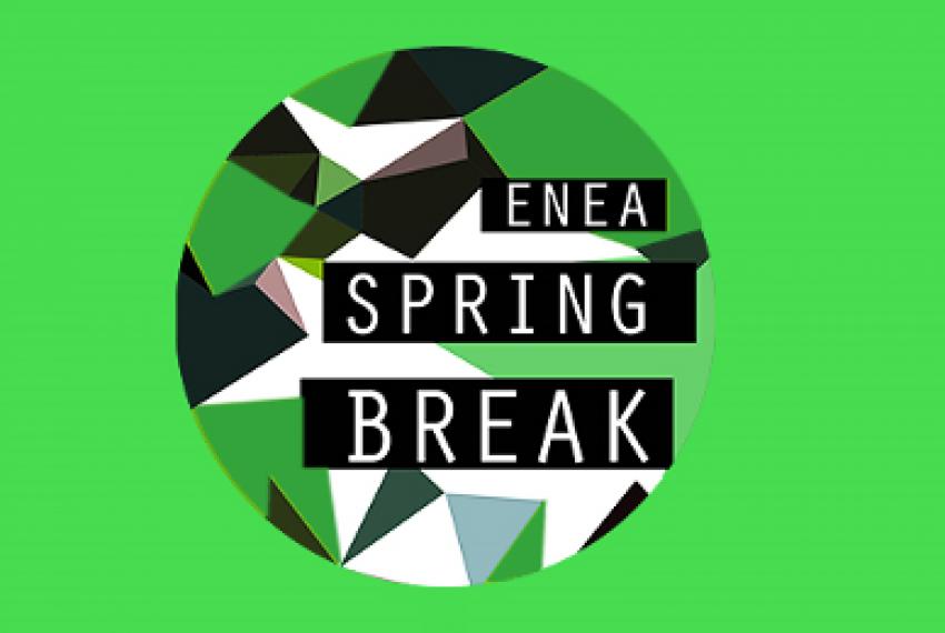 Kolejna 20-tka artystów na Spring Break – BILETY
