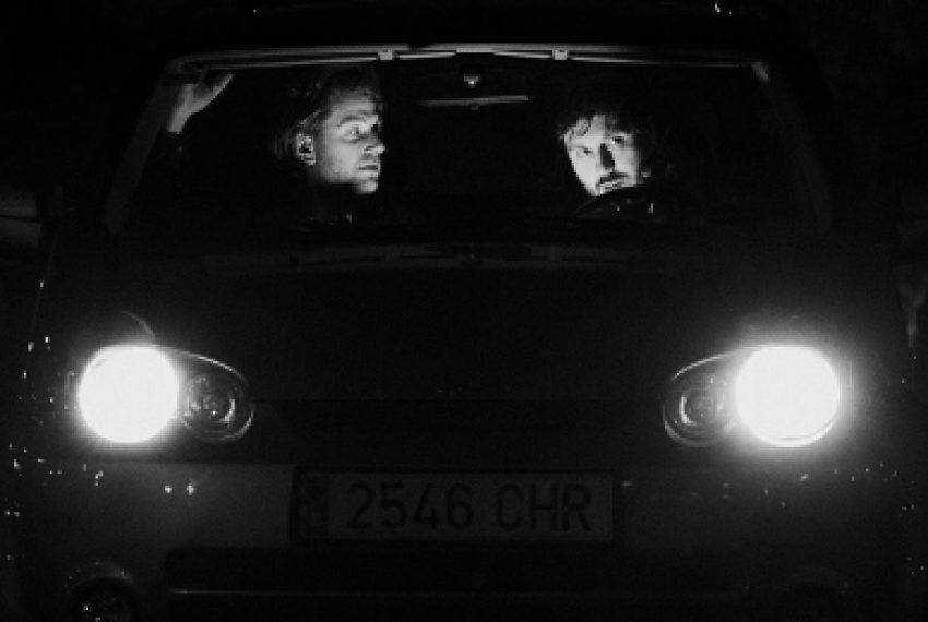 Słuchamy przedpremierowo: Talaboman – 'The Night Land'