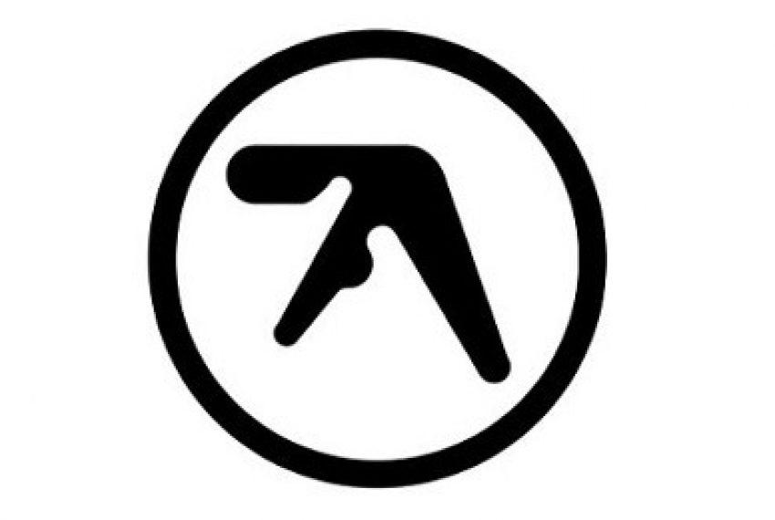 Jak powstało logo Aphex Twina?