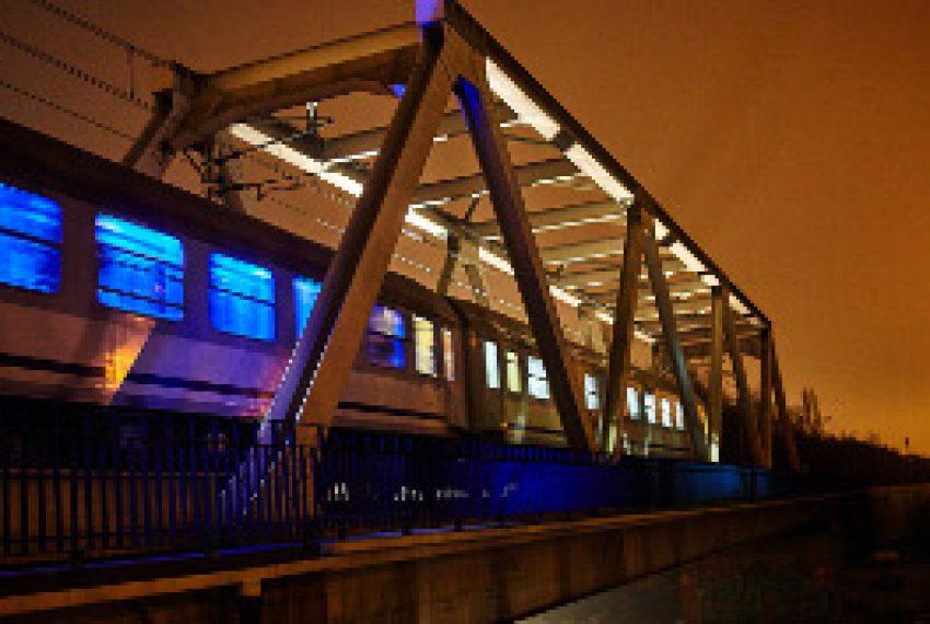 Desperados x Mount Kimbie prezentują TRAIN TRAX