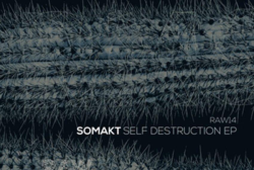 Somakt-Peace Of Me (Original Mix)