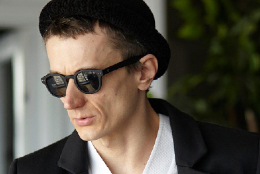 Piotr Bejnar i Oskar Szafraniec wydają wspólne numery!