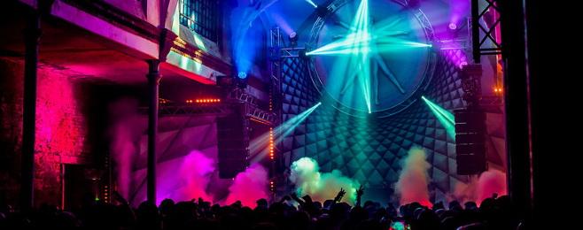 Circus Inferno w Starej Rzeźni już w sobotę – BILETY
