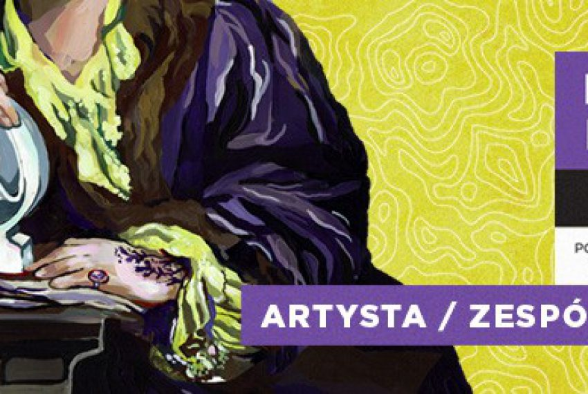MUNOLUDY 2016: Artysta / Zespół Roku