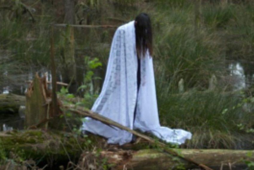 Forest Swords – Panic [Ninja Tune]