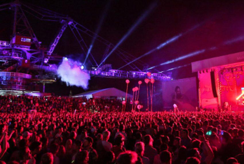 20 lat Melt! Festival. Zobacz pełny line-up jubileuszowej edycji