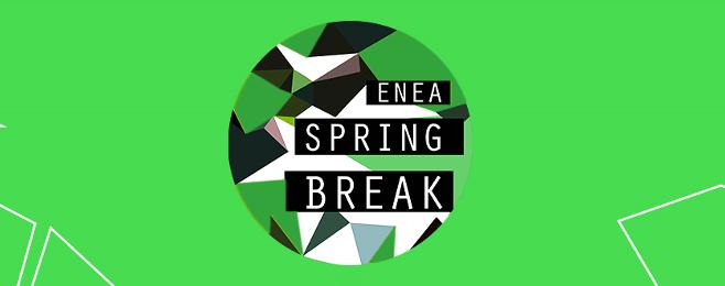 Ostatni tysiąc karnetów na Enea Spring Break!