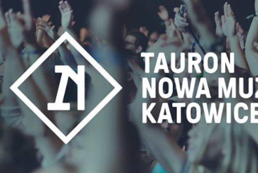 Muzyczne improwizacje na Tauron Nowa Muzyka – BILETY