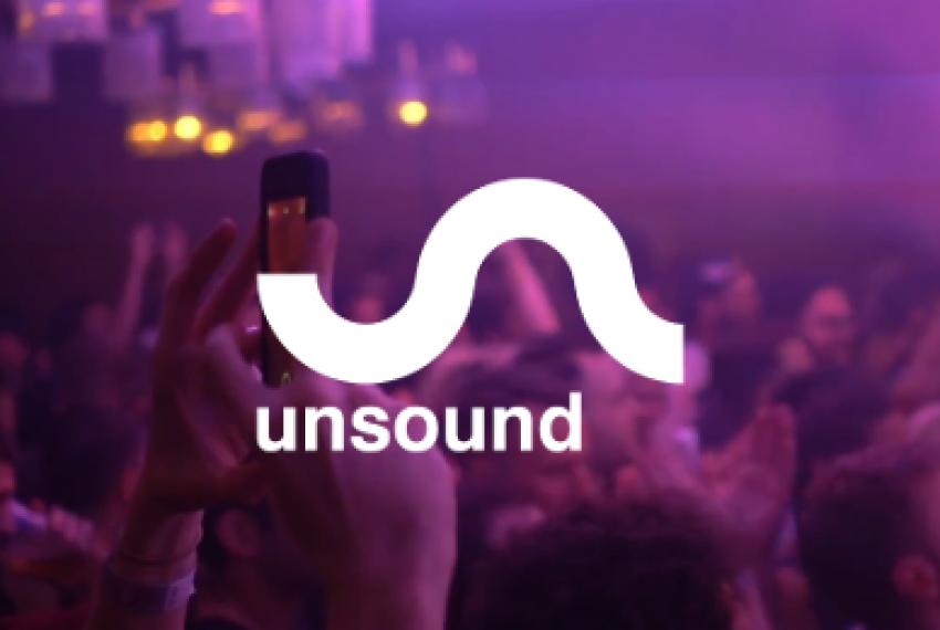 Unsound kieruje się na wschód + VIDEO