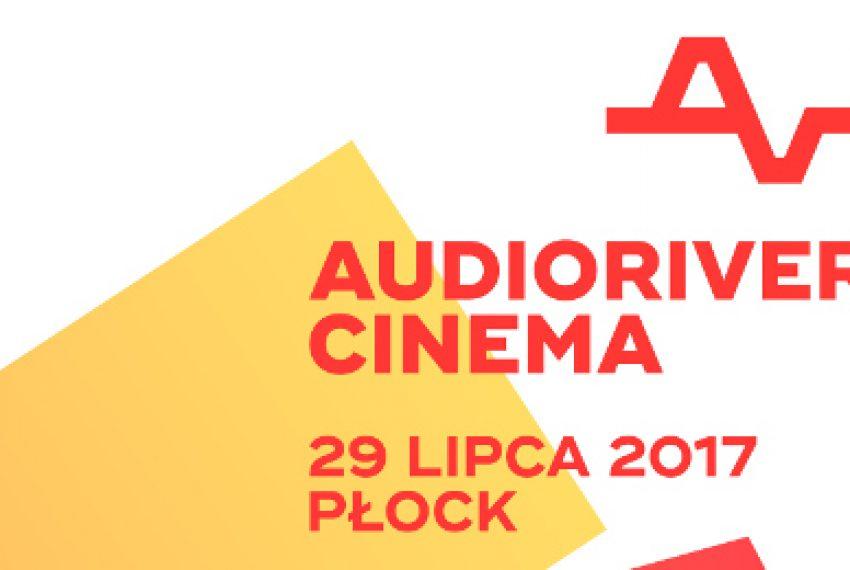 Filmy, które zobaczysz w kinie Audioriver