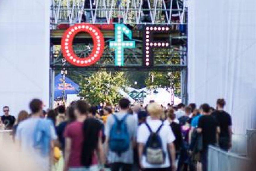 OFF Festival zamyka line-up