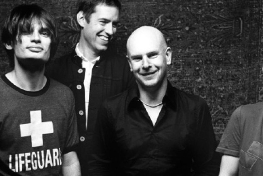 Nowy stary Radiohead