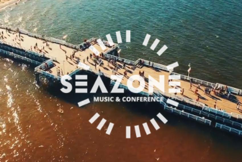 Znamy pełny line-up SeaZone Music & Conference – BILETY