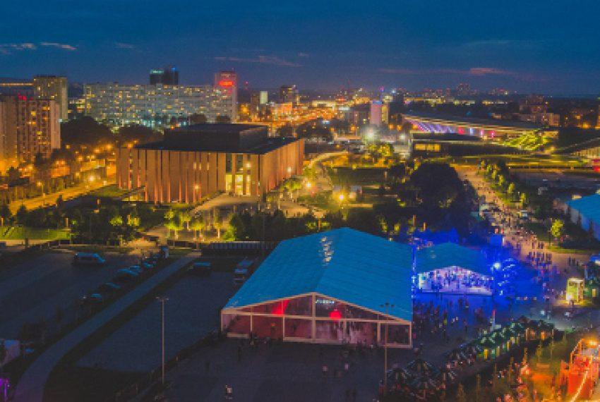 Poznaj 6 nowych artystów festiwalu Tauron Nowa Muzyka 2017