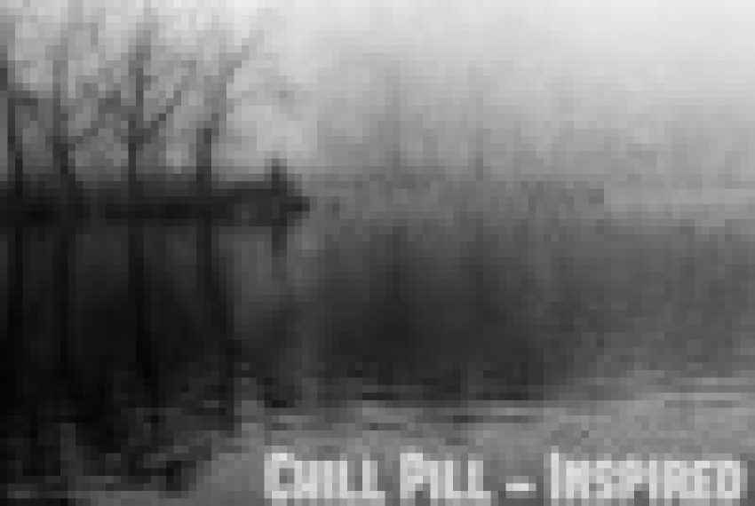 Chill Pill – Inspired (Mazze Edit)