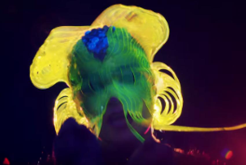 Björk – Notget