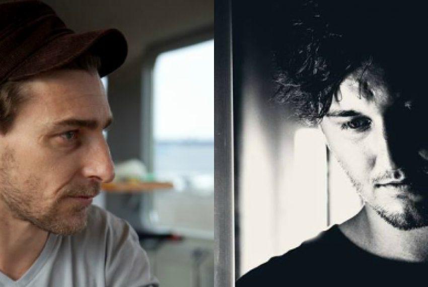 Pier Bucci i Oskar Szafraniec nagrali wspólny album