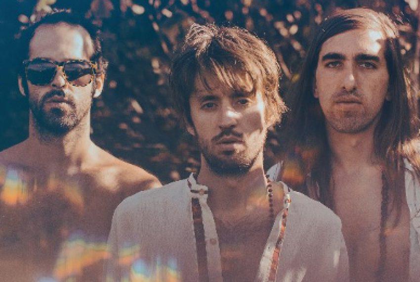 Crystal Fighters wracają do Polski na bezpłatny koncert