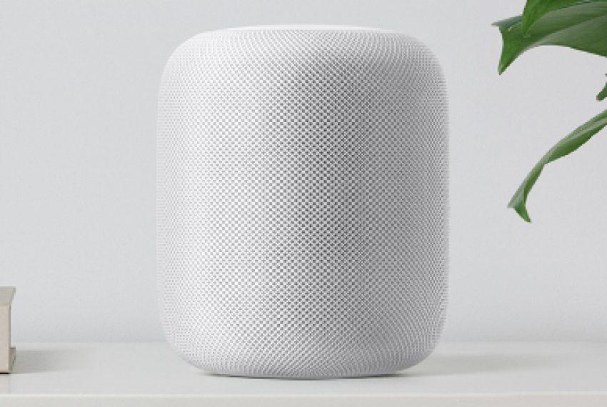 Inteligentny głośnik od Apple. Co potrafi?